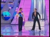 КВН финал 2007 (Максимум Томск - спортивные танцы)