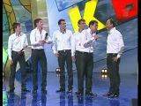 КВН 2008 Летний Кубок - Пирамида & Нарты из Абхазии (1)