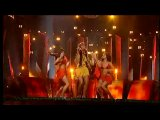 Eurovision Song Contest 2005 Kyiv United Kingdom Javine - Touch My Fire