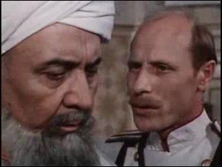 Сериал Огненные дороги 1 серия Сердце поэта Узбекфильм 1977 1984