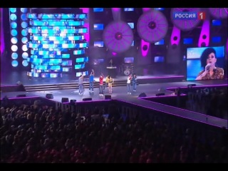 Инфинити - Когда уйдешь (Песня года 2010, Live)