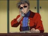Таинственная игра / Fushigi Yuugi / Mysterious Play - 46 серия (Субтитры)