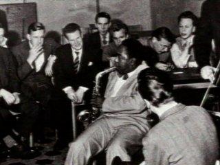История джаза - Фильм-9: Риск (1945-1949)