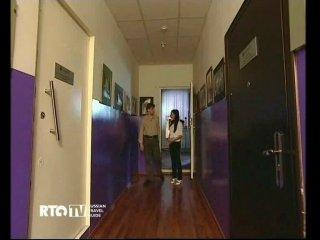 Russian Travel Guide / RTG TV / Прогулка по Красноярску (2010)