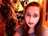 Даришка поёт 3 клип......