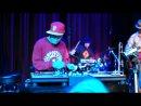 DJ Q-Bert @ Yoshi's SF