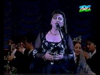 Melekxanim Eyyubova - Nazlana Nazlana