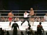 Казуюки Фуджита - Кен Шемрок