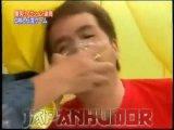 Японское ТВ-шоу - передай ртом