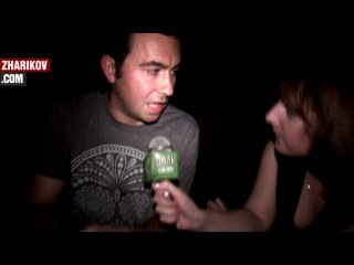 Андрей Пирумов (DJ Pirumov) — Интервью на BOOTIQUE AYOBA! 5.06.2010 @ Gazgolder