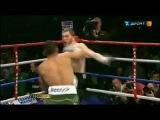 Pakistani Boxer Amir Khan in World Light Weight Boxing Final...
