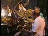 Take the A train - Hank Jones &amp Kenny Drew