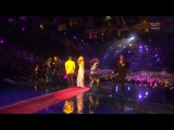 Marie Serneholt &amp Rickard Olsson - Medley