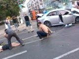 Ужасная авария в Перми 1 августа.