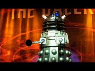 Доктор Кто Конфиденциально \ Doctor Who Confidential Cutdowns - 1 сезон 12 серия