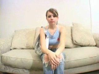 Девочку 15 лет взяли на кастинг в порнофильме