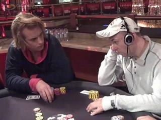 """that's how he beat durrrr"": viktor blom (aka isildur1) knocks out jason gray at wsope 2010"