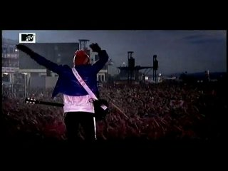 30 Seconds To Mars - This Is War 100 Suns @ Rock am Ring 2010