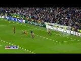Бавария (Германия) - Интер (Италия) 0:2 22-05-2010 финал ЛЧ