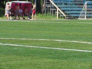 футбол жесткая игра 2010