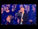 Les 2000 chanteurs et Emmanuel Moire Sans dire un mot