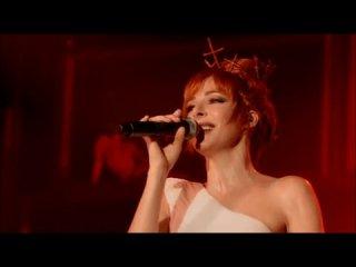 Mylène Farmer - Si j'avais au moins... Live (N5 On Tour Final Indoor)