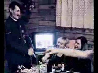 Коррозия Металла:угар в бане с оголтелыми девицами и Гитлером