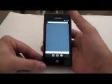 Обзор Samsung GT-i8700 Omnia 7