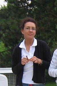 Ирина Кузнецова, Skrunda