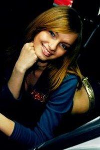 Anastasia Nice