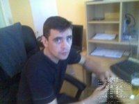 Eugen Muhamedjanow, Аягоз