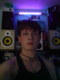 Leo Аладинский, 20 мая , Москва, id14277674