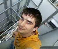 Александр Костюков, Зарафшан