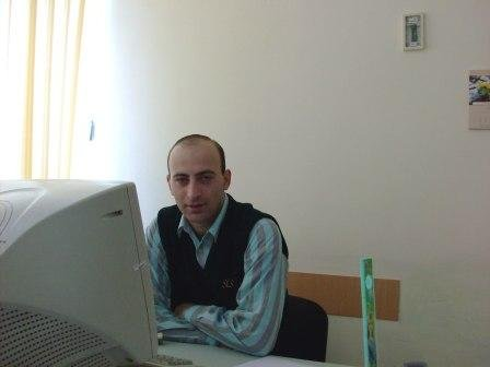 Armen Yeghiazaryan, Степанаван