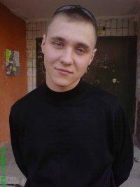 Михаил Прушковский, 19 июня 1987, Рязань, id7664755