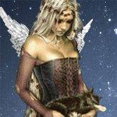Фантазия Ангел-А