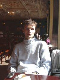 Владимир Ермишин, 29 ноября , Новосибирск, id8975172