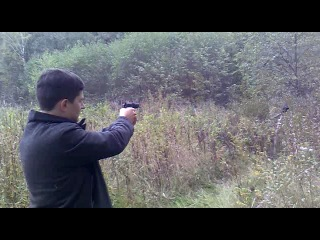 Streamer 2014, кал. 9мм, Техкрим 70дж
