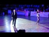 Представление на финал Профессионалы Московская звезда 2011