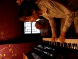 Ormatie - American Girl (Ilya Malyuev piano improvisation)