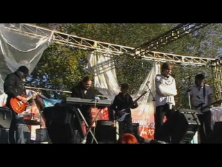 Акеан - Насилие (Шторм-2009)
