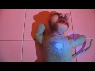 Бобби Да / Bobby Yeah (2011,ужасы,Великобритания)