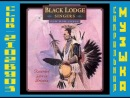 Black Lodge Singers (Blackfeet tribe). Pow-Wow Songs (Live). Индейцы.