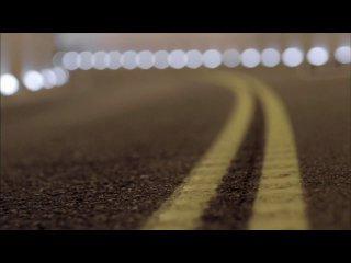 Смертельный трюк в тоннеле (Mercedes SLS AMG)