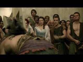 Фильм Спартак: Боги арены (2011) / Spartacus: Gods of the Arena