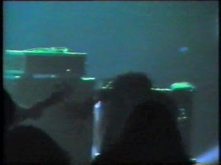 ORCRIST - Blind (live-ЭхRоckнем!)