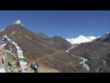Как мы ходили до базового лагеря Эвереста