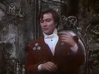 «Безумный день или Женитьба Фигаро» (1974) – Фигаро об английском языке (Андрей Миронов)