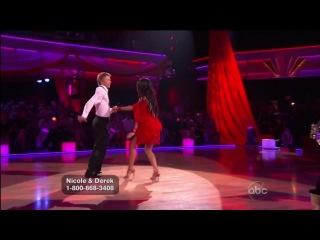 Румба - танец любви, самый страстный латиноамериканский танец