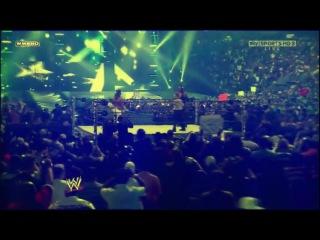 HBK Shawn Michaels живая легенда профессионального реслинга